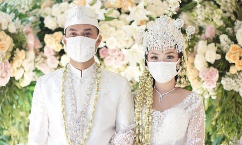 Bagaimana Melangsungkan Acara Pernikahan Era New Normal
